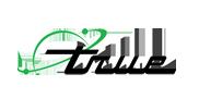 True Refrigeration brand logo image