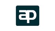 AP brand logo image