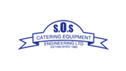 SOS brand logo image