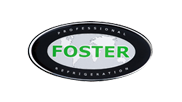 Foster brand logo image