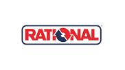 Rational brand logo image