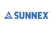 Sunnex brand logo image