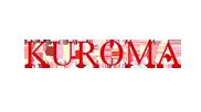 Kuroma brand logo image