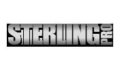 SterlingPro brand logo image