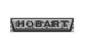 Hobart brand logo image