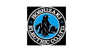 Hoshizaki brand logo image