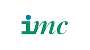 IMC brand logo image