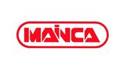 Mainca brand logo image